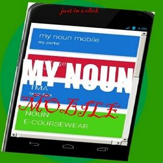 noun mobile app