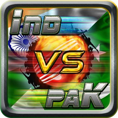 Indien vs Pakistan