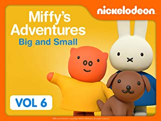 Miffy's Adventures Big and Small Season 6