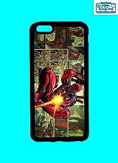 Deadpool Comics Bumper Phone CASE iPhone 5&5S
