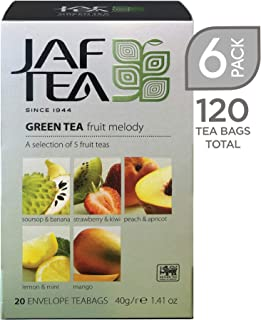Best pure heals green tea pack calming Reviews