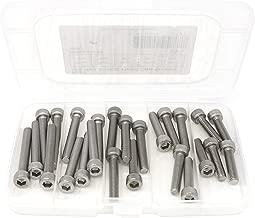 Best stainless bolt kit Reviews