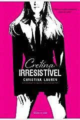 Cretina Irresistível (Cretino Irresistível Livro 2) eBook Kindle