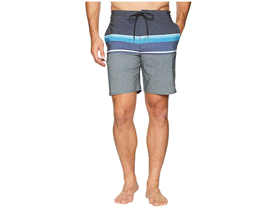 Rip Curl Rapture Layday Boardshorts (Black) Men