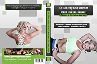 Easy Fitness, Vibrant Living for the Whole Family