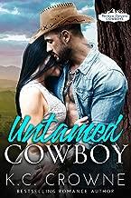 Untamed Cowboy: A Contemporary Cowboy Romance (English Edition)