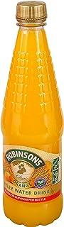 ROBINSONS WATER ORANGE BARLEY, 28.74 FO