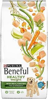 Purina Beneful Healthy Weight Chicken