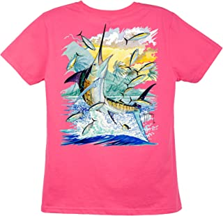 Women's Island Marlin T-Shirt