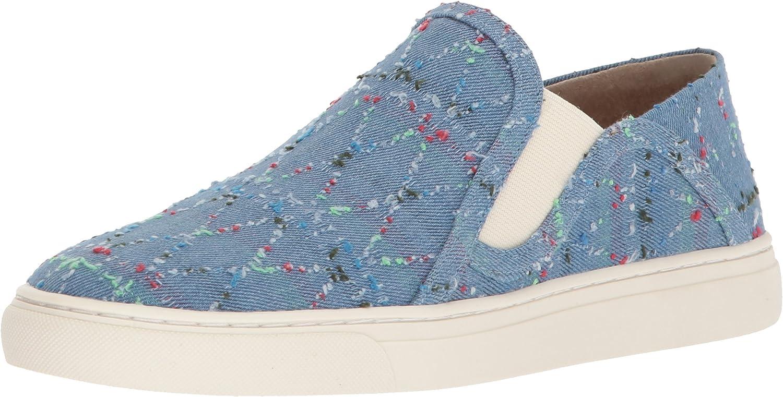 Lucky Brand Womens Lailom Sneaker