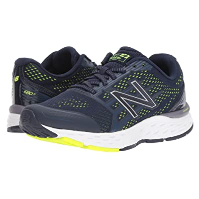 New Balance 680v5 (Pigment/Deep Cosmic Sky) Women