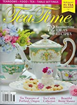 Tea Time Magazine May - June 2019
