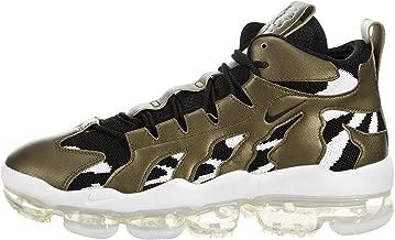 Nike Vapormax Glisese Metallic Field/Black-White