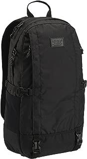 Burton Snowboards Unisex Sleyton Pack Luggage, True Black Triple Ripstop, Dimensions: 14cm x 32.5cm x 48.5cm, Volume 20L