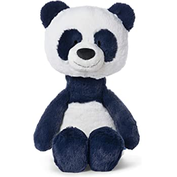 GUND Baby Baby Toothpick Cooper Panda Plush Stuffed Animal, Blue, 16""