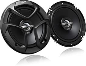 "$22 » JVC CS-J620 300W 6.5"" CS Series 2-Way Coaxial Car Speakers, Set of 2 (Renewed)"