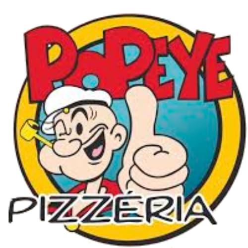 Popeye Pizzéria