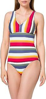 ESPRIT Maracas Beach Nyrpadded Swimsuit Costume Intero Donna