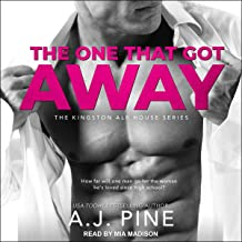 The One That Got Away: Kingston Ale House, Book 1