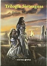 Trilogía Sieteaguas  (estuche): Hija del bosque - Hijo de las sombras - Hijo de la profecía (FANTASY)