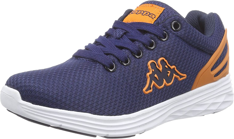 Kappa Trust Footwear Unisex, Unisex Adults' Low-Top Sneakers