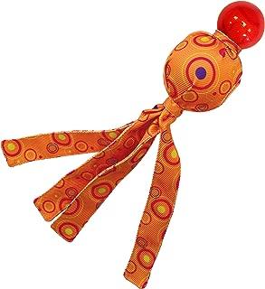 KONG Wubba Cosmos Dog Toy, Small