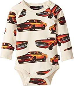 Rock Your Baby - Eat My Dust Bodysuit (Infant)