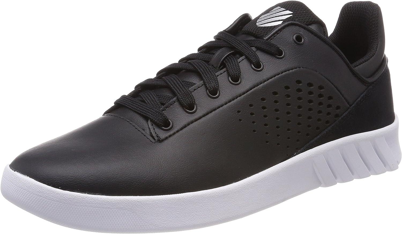 K-Swiss Spring new work Men's Nova Sneaker latest Court