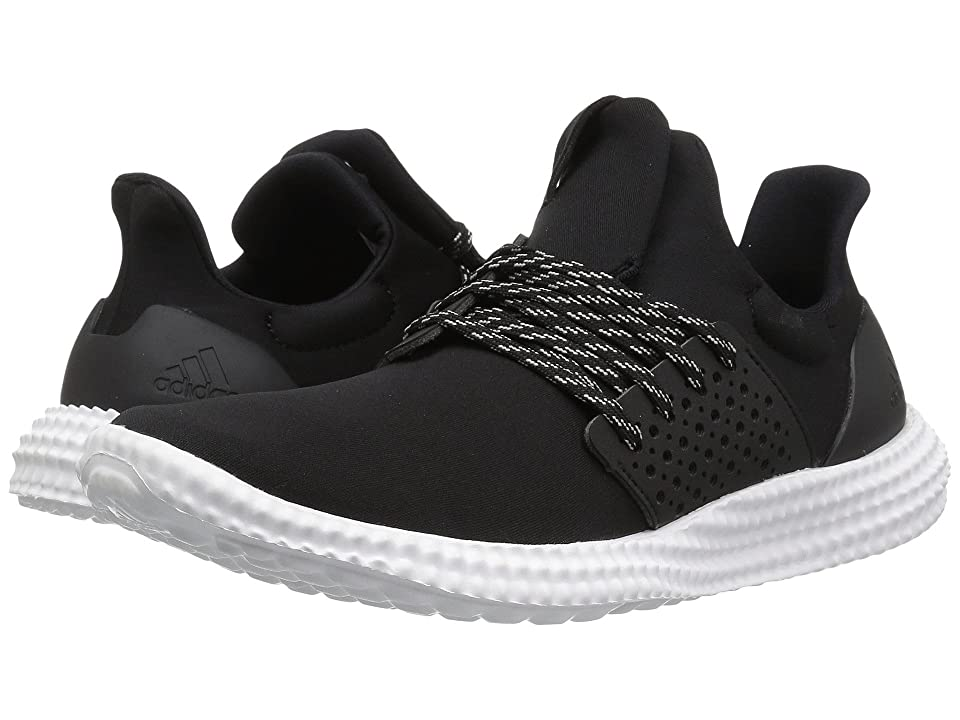 adidas Athletics 24/7 (Core Black/Footwear White) Women