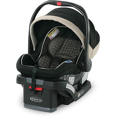 Graco SnugRide SnugLock 35 LX Infant Car Seat   Baby Car Seat, Pierce