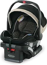 Best Graco SnugRide SnugLock 35 LX Infant Car Seat | Baby Car Seat, Pierce Review