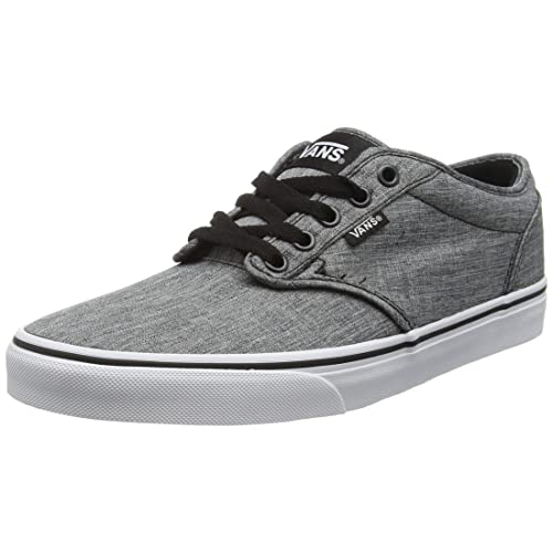 fa8294fee78d26 Vans Men s Atwood Low-Top Sneakers