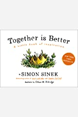 Together Is Better: A Little Book of Inspiration ハードカバー