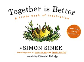 Together Is Better: A Little Book of Inspiration PDF