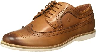 Arrow Men's Aries Leather Formal Shoes
