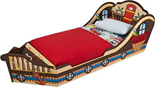 Best boat toddler beds Reviews