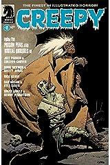 Creepy Comics #8 (English Edition) Format Kindle