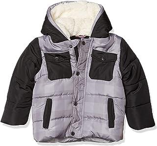 Ben Sherman Boys Puffer Jacket Down Alternative Coat