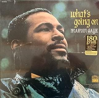 What's Going On (180 Gram Vinyl)