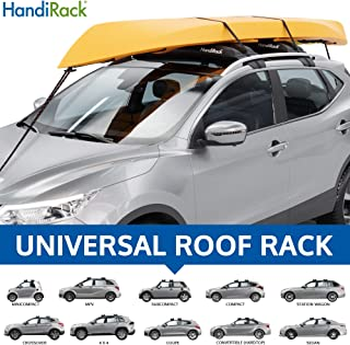 HandiRack Universal Inflatable Black INCLUDED