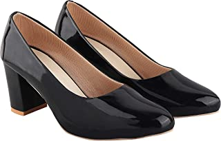 Do Bhai Women Pump Heel(Belly-225)