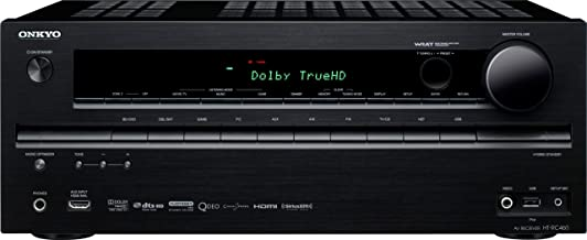 Best onkyo ht rc460 Reviews
