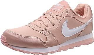 zapatillas nike rosa mujer