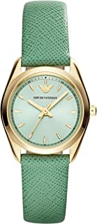 Emporio Armani Ladies 'Watch XS Analog Quartz AR6034