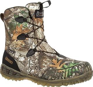 Men's Broadhead Ex Waterproof Outdoor Boot Round Toe - Rks0368