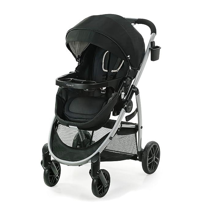 Graco Modes Pramette Stroller - The Best Stroller for Infant