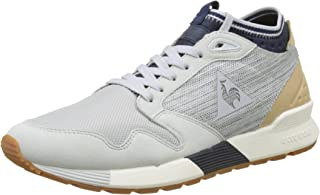 ea98a75aed54ad Le Coq Sportif Omicron Craft, Baskets Basses Homme