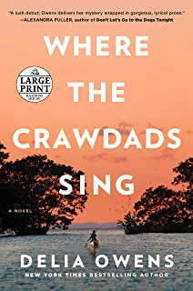 Best paperback where the crawdads sing Reviews