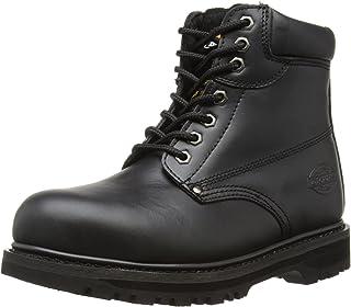 Dickies Cleveland, Chaussures de sécurité Homme, Noir, 41