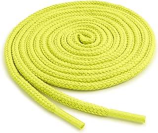 yellow nike shoelaces